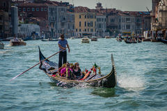 Ιταλικές πόλεις - Βενετία στοκ εικόνα