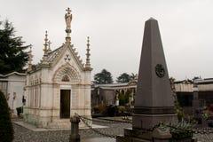 Ιταλικός ιερός ναός Στοκ Εικόνες