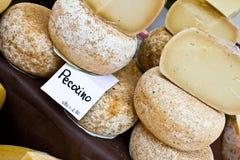 Ιταλικό τυρί στοκ φωτογραφίες με δικαίωμα ελεύθερης χρήσης