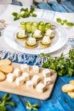 Ιταλικό ψημένο ψωμί σκόρδου Στοκ εικόνες με δικαίωμα ελεύθερης χρήσης