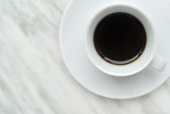 Ιταλικό espresso Στοκ εικόνα με δικαίωμα ελεύθερης χρήσης