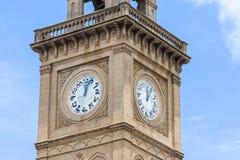 Ιωβηλαίο Clocktower στοκ εικόνα