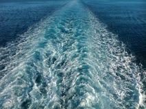 Ιόνια θάλασσα Στοκ φωτογραφία με δικαίωμα ελεύθερης χρήσης