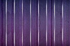 Ιώδες ξύλινο φύλλο παιχνιδιού χρώματος Στοκ εικόνες με δικαίωμα ελεύθερης χρήσης