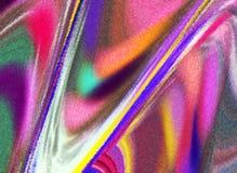 Ιώδη πορφυρά χρώματα κρητιδογραφιών και αφηρημένο υπόβαθρο στοκ φωτογραφίες με δικαίωμα ελεύθερης χρήσης