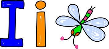 ι έντομο διανυσματική απεικόνιση