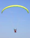 ι ανεμόπτερο Στοκ φωτογραφία με δικαίωμα ελεύθερης χρήσης