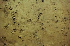 ιδανική σύσταση άμμου ανασκοπήσεων Στοκ Φωτογραφία