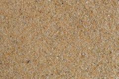 ιδανική σύσταση άμμου ανασκοπήσεων Στοκ Εικόνες