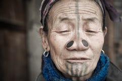 Ιδιαίτερες προσοχές σε Arunachal Pradesh Στοκ φωτογραφία με δικαίωμα ελεύθερης χρήσης