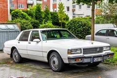 Ιδιοτροπία Chevrolet στοκ φωτογραφία