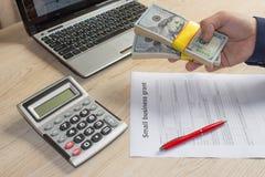 Ιδιωτικοί δανειστές δανείων επιχειρησιακών επιχειρήσεων δάνεια κανένα προσωπικό credi Στοκ εικόνες με δικαίωμα ελεύθερης χρήσης