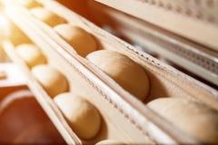 Ιδιωτικό αρτοποιείο Φούρνος ψωμιού στοκ εικόνα με δικαίωμα ελεύθερης χρήσης