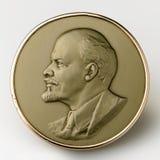 ι Λένιν β Στοκ Φωτογραφία