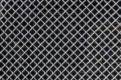 Κάγκελα από ένα ημι ρυμουλκό τρακτέρ ή μεγάλο φορτηγό εγκαταστάσεων γεώτρησης για την εικόνα Ι υποβάθρου Στοκ φωτογραφία με δικαίωμα ελεύθερης χρήσης