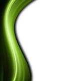 κάθετα κύματα Στοκ εικόνες με δικαίωμα ελεύθερης χρήσης