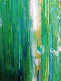 Κάθετες λουρίδες ή ζωηρές κηλίδες Στοκ φωτογραφία με δικαίωμα ελεύθερης χρήσης