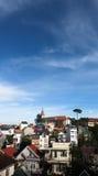 Κάθετη άποψη Dalat Στοκ Φωτογραφία