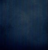 Κάθετη μπλε ριγωτή ανασκόπηση Στοκ εικόνα με δικαίωμα ελεύθερης χρήσης