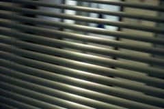 Τυφλοί γραφείων Στοκ φωτογραφίες με δικαίωμα ελεύθερης χρήσης