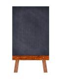 Κάθετος πίνακας κιμωλίας Στοκ εικόνες με δικαίωμα ελεύθερης χρήσης