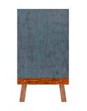 Κάθετος πίνακας κιμωλίας Στοκ Εικόνα