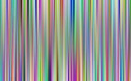 Κάθετο ζωηρόχρωμο υπόβαθρο απεικόνισης γραμμών Στοκ Εικόνες
