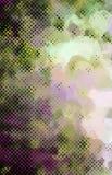 Κάθετο πράσινο υπόβαθρο Στοκ εικόνα με δικαίωμα ελεύθερης χρήσης