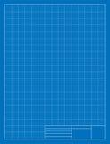Κάθετο σχεδιάγραμμα σύνταξης, πλέγμα, αρχιτεκτονική διανυσματική απεικόνιση