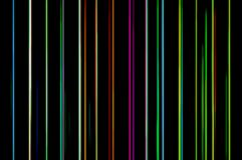 Κάθετο υπόβαθρο απεικόνισης γραμμών νέου απεικόνιση αποθεμάτων