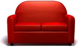 κάθισμα αγάπης Στοκ Εικόνα