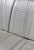 κάθισμα αυτοκινήτων Στοκ φωτογραφίες με δικαίωμα ελεύθερης χρήσης