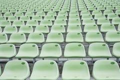 Κάθισμα σταδίων Στοκ Εικόνα