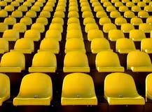 κάθισμα Στοκ Φωτογραφία