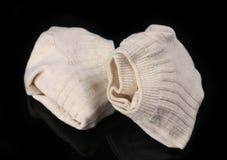 Κάλτσα στοκ φωτογραφίες με δικαίωμα ελεύθερης χρήσης