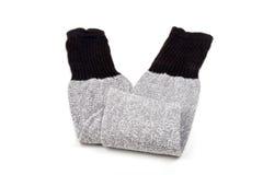 κάλτσες θερμικές Στοκ φωτογραφία με δικαίωμα ελεύθερης χρήσης