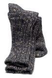 κάλτσες κουρελιών Στοκ Φωτογραφία