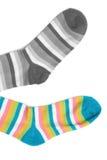 κάλτσες Στοκ εικόνα με δικαίωμα ελεύθερης χρήσης