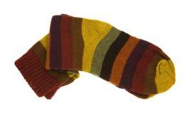 κάλτσες woolly στοκ φωτογραφία με δικαίωμα ελεύθερης χρήσης