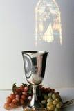 κάλυκας ιερός Στοκ εικόνα με δικαίωμα ελεύθερης χρήσης