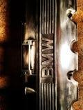 Κάλυψη βαλβίδων της Bmw στοκ εικόνες με δικαίωμα ελεύθερης χρήσης