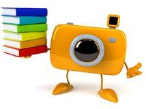 Κάμερα διασκέδασης διανυσματική απεικόνιση