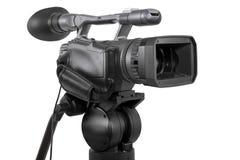 Κάμερα παραγωγής Στοκ Εικόνες