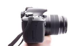 Κάμερα ψηφιακή Στοκ Εικόνες