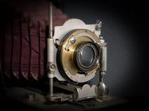 Κάμερα Στοκ φωτογραφίες με δικαίωμα ελεύθερης χρήσης