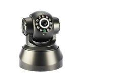 Κάμερα IP Στοκ Φωτογραφίες