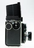 Κάμερα Tlr Στοκ φωτογραφία με δικαίωμα ελεύθερης χρήσης
