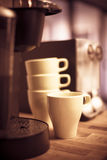 Κάνετε κάποιο καφέ Στοκ Φωτογραφία
