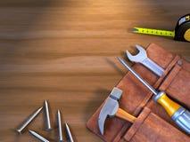 κάνετε τα εργαλεία οι ίδ&io απεικόνιση αποθεμάτων