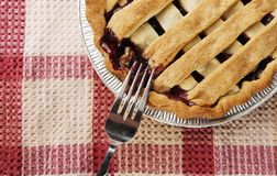 κάνετε την πίτα σας θέλει Στοκ Φωτογραφίες